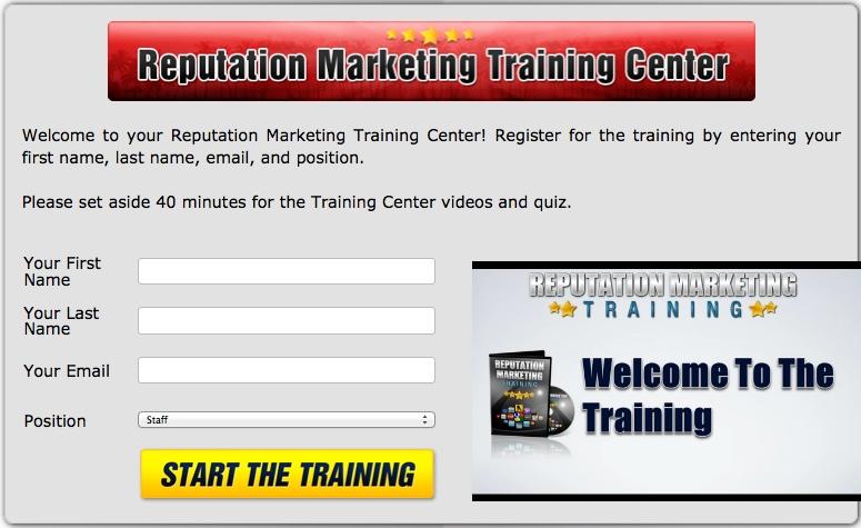 EOLR-training-center